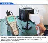 Sistema Depiladora portátil profesional 808nm diodo láser Latina aprobado por la FDA