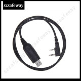 Câble de programmation USB pour Baofeng UV-5r Walkie Talkie