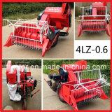 밥 & 밀 가을걷이 기계, 소형 결합 수확기 (4LZ-0.6)