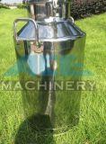 20 litres de stockage de lait en acier inoxydable Canette de stockage de lait (ACE-NG-GV)