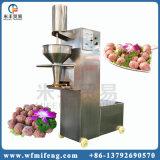 Meatball da eficiência elevada que processa a máquina de molde do Meatball