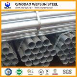 構造および交通機関のための大きい品質そしてサービスによって溶接されるカーボンによって電流を通される鋼管