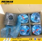 Nuevo pistón 340-1004001 para motor Yuchai Yc6b125-T21