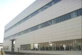 가벼운 강철 구조물 넓은 경간 Prefabricated 작업장 (KXD-SSW220)