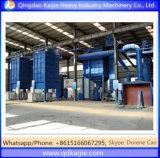 Qingdao ha perso la strumentazione del modanatura della gomma piuma per ferro e l'acciaio