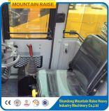 Caricatore agricolo anteriore della rotella di certificazione 1200kg del Ce mini