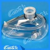 Chinesischer Hersteller-Silikon-Typ Anästhesie-Schablone