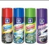 Los productos de cuidado de coche (TT-021)