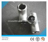 Dúplex ANSI Los accesorios de acero de soldadura a tope S T31803