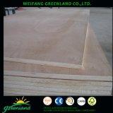 Contreplaqué de bonne qualité commerciale pour le mobilier, décoration, de la construction et l'utilisation d'emballage