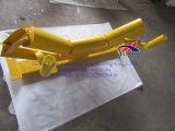 De Rol van het metaal, Nylon Rol, de Leegloper van het Staal, HDPE Rol, Cema Rol