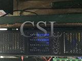 AudioSysteem van de Versterker van de Macht van het laboratorium Fp10000q het Professionele