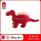 Игрушки детей короткого динозавра плюша мягкие заполненные изготовленный на заказ в Китае
