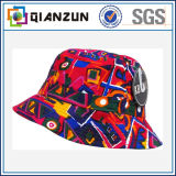 大きい縁釣バケツの帽子をカスタム設計しなさい