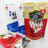 Bolso de café de la bolsa de plástico del acondicionamiento de los alimentos