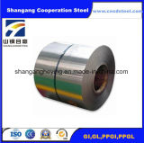 Le zinc du l'Anti-Doigt 40g a galvanisé la bobine/feuille en acier de Gi
