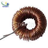 Toroidal сердечник 50uh ограничивает индуктор для PCB