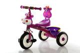 Езда Bike трицикла младенца малышей Китая на трицикле Уилера самоката 3 игрушек