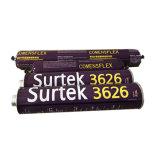 용매 자유로운 다중목적 PU (폴리우레탄) 접착성 합동 실란트 (Surtek 3626)