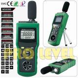 Automático y manual de medición Tester Ambiental (MS6300)