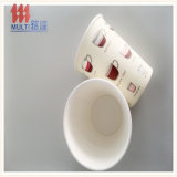 صنع وفقا لطلب الزّبون [ببر كب] مستهلكة فنجان وحيد جدار [ببر كب]