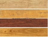 Mattonelle di legno della stanza da bagno del materiale da costruzione