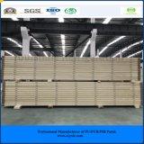 Almacén de la sala de almacenamiento en frío de poliuretano de 75mm de paneles sándwich PU