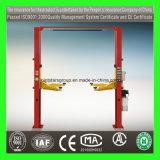 Электрический ясный подъем пола/подъем автомобиля/электрическая лебедка/автоматический Lifter/автоматический подъем Lifter автомобиля подъема/2 столбов/подъем Lifter/столба/подъем электрической лебедки/автомобиля