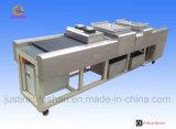 유리 씻기 & 건조용 기계 Xql28-400d