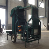 De Reinigingsmachine van het Zaad van de Zonnebloem van de Sesam van het Zaad van de Spaanse pepers van de Peper van de sesam