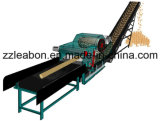 Máquina industrial de la madera Chipper Shredder Chipping