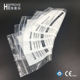 Saco do PE do tipo de Ht-0594 Hiprove para médico