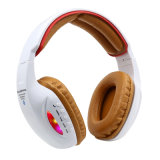 Новые гаджеты 2018 наушники Bluetooth с индикатором отличное качество звучания