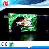 Animação ao ar livre / Painel de exibição de filme / imagem Painel de LED RGB Painel de exibição LED SMD Painel de exibição LED P6