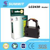 En la cumbre de Cinta de impresora compatible de alta calidad para Star LC2430 H/D