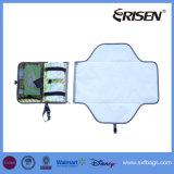 Portable Station de coussinet de remplacement des couches pour bébé