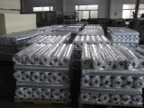 Алюминиевая фольга стеклоткань для теплоизоляции