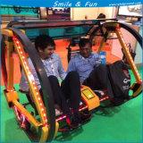 De grote Elektrische Happy Car Le Bar Balance Auto van de Pret voor Jonge geitjes en Volwassenen