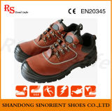 De Schoenen Snc3203 van de Veiligheid van de Fabrikant van Shandong van de Schoen van de Veiligheid van China