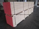 LVL en bois des meilleurs prix de 38-42mm pour des planches d'échafaudage
