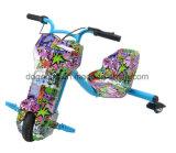 Колеса детей 3 Trike смещения Bike Trike смещения самоката смещения колеса высокого качества 3 самокат электрического электрический