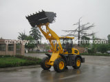 Hot Sale CE Certificate 2.0ton Wheel Loader with 80HP Engine