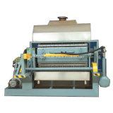 Papel reciclado para descartáveis a linha de produção de embalagens de ovos máquina de tabuleiro de ovos