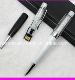 USB를 가진 수정같은 Stylus Pen