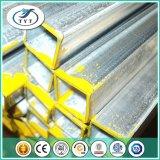 Pipe en acier de section de cavité de fer de Gi d'usine de Tianjin Tianyingtai