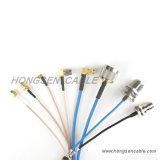 Teflon двойной экран коаксиальный кабель RG400