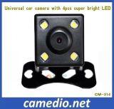 ユニバーサル車の4PCS極度の明るいLEDのバックアップカメラの夜間視界