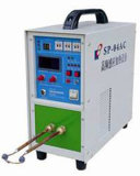 UltrahochFrequency Induction Heating Machine von Saw Blade Brazing (SP-04C/SP-04AC)