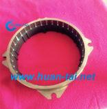 Engrenagem de anel do volante da coroa com o certificado do ISO 9001