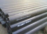 Tubo di acciaio senza giunte strutturale